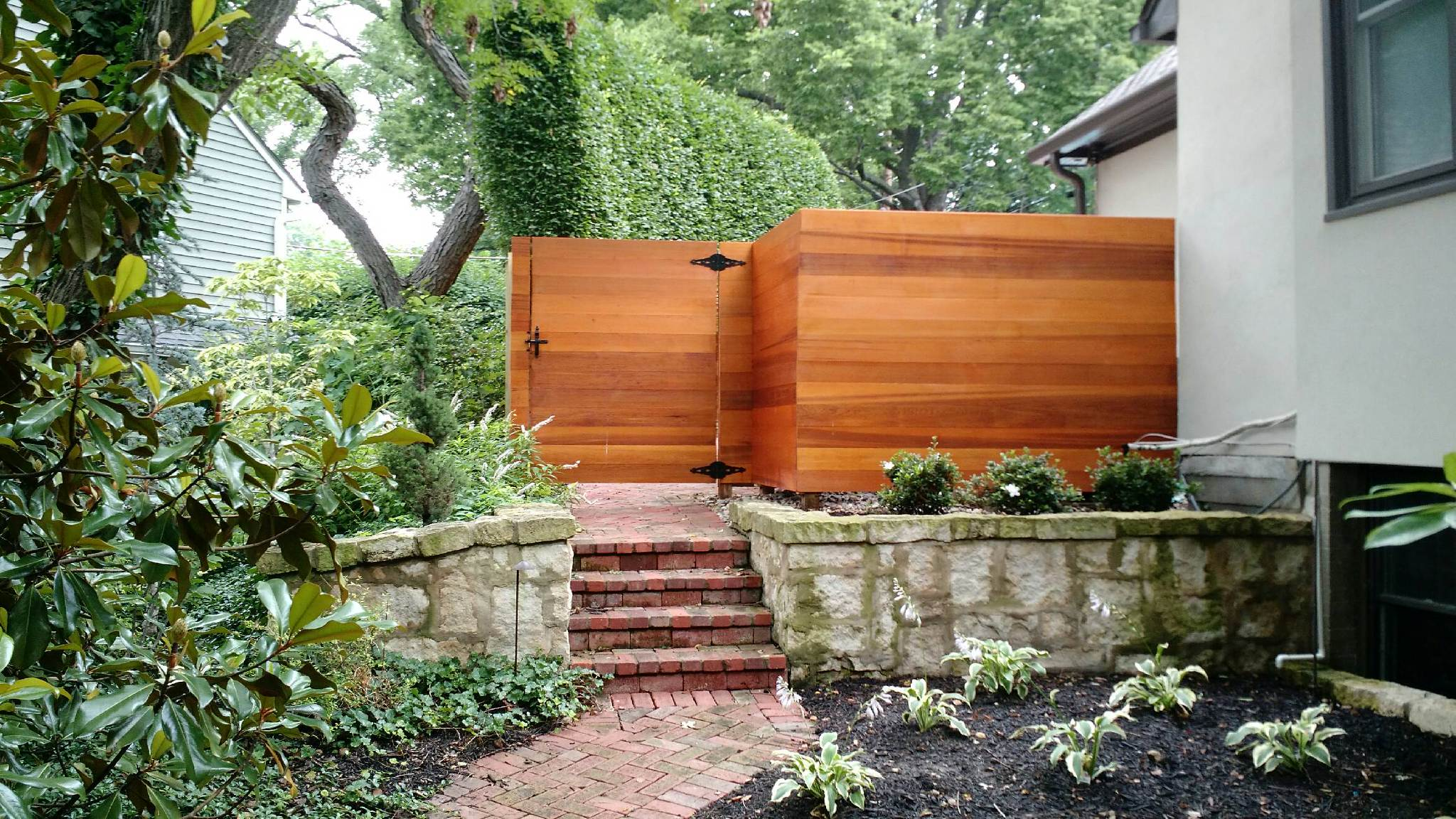 Top Fence Designs Of 2016 Prime Fence Company Llc